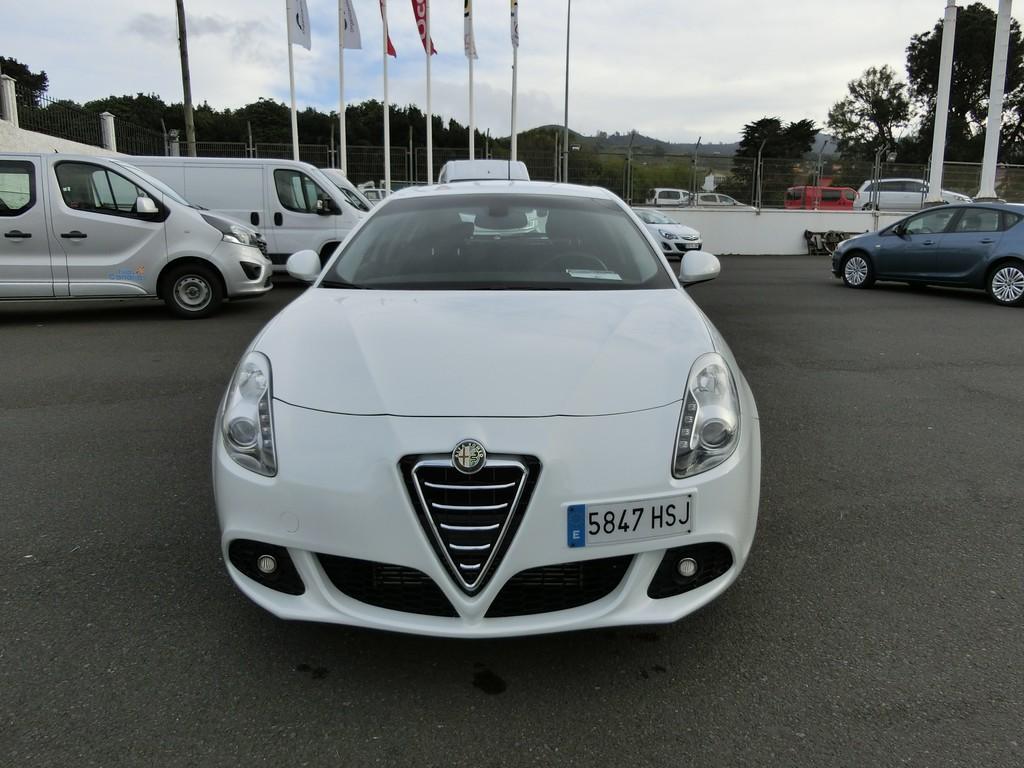 Oferta alfa romeo giulietta coches segunda mano en - Puertas segunda mano tenerife ...