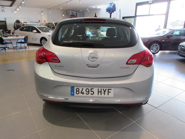 Oferta opel astra coches segunda mano en tenerife oferta6443 - Puertas segunda mano tenerife ...