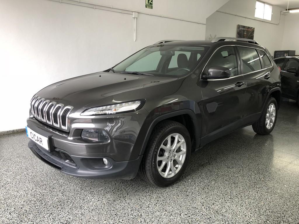 Oferta jeep cherokee coches segunda mano en tenerife - Puertas segunda mano tenerife ...