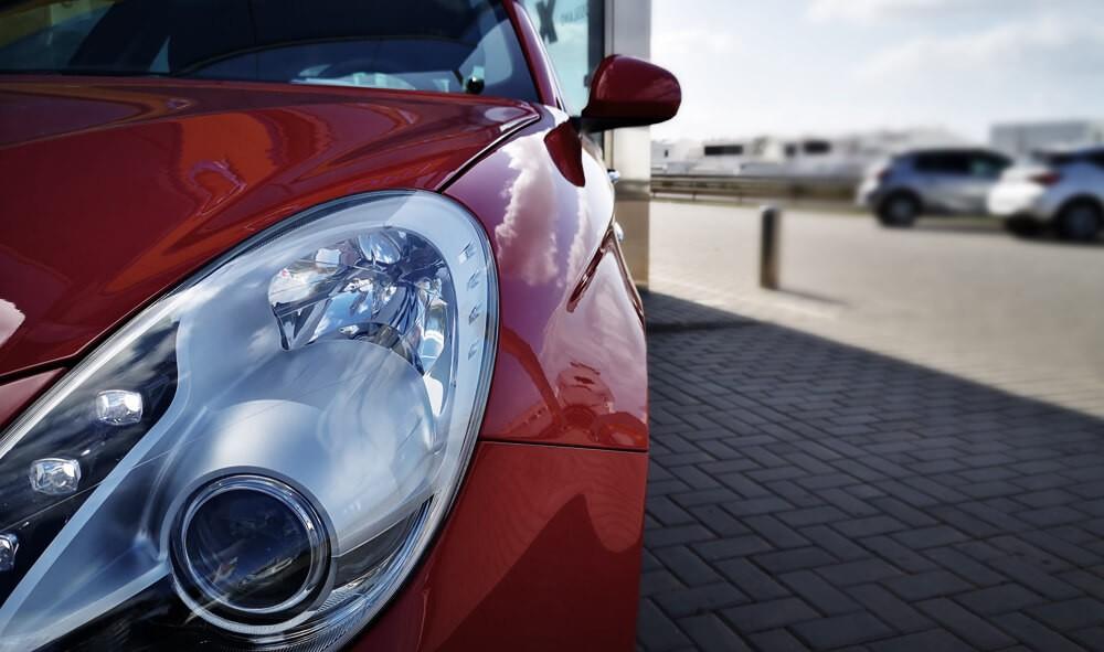 Varias unidades de Alfa Romeo 1.4 Tb 120cv Giulietta en Lanzarote