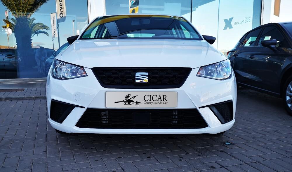 Varias unidades de Seat Ibiza 1.0 Tsi 85 kw (115 cv) dsg 7 Vel Start/ en Lanzarote