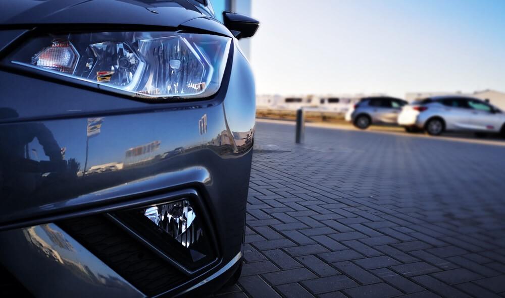 Varias unidades de Seat Ibiza 1.0 Tsi 85 kw (115 cv) dsg 7 Vel Start/ en Fuerteventura