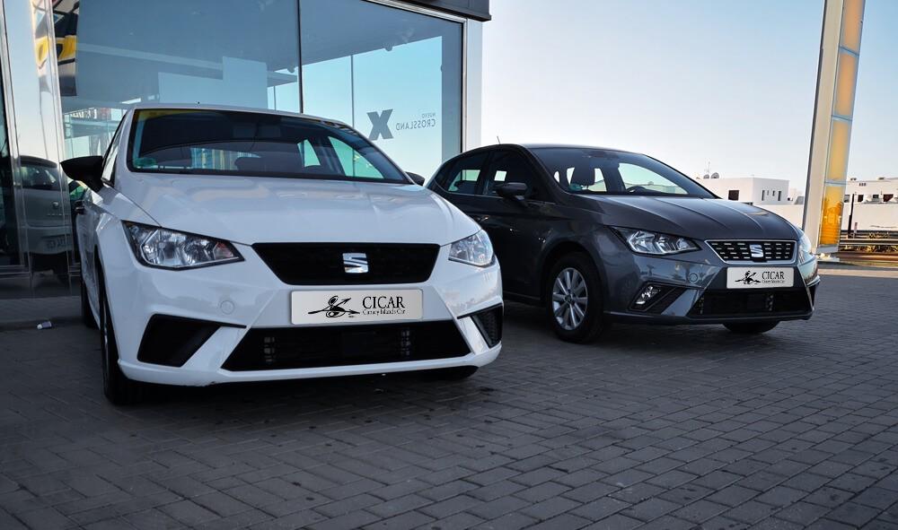 Varias unidades de Seat Ibiza 1.0 Tsi 85 kw (115 cv) dsg 7 Vel Start/ en Tenerife