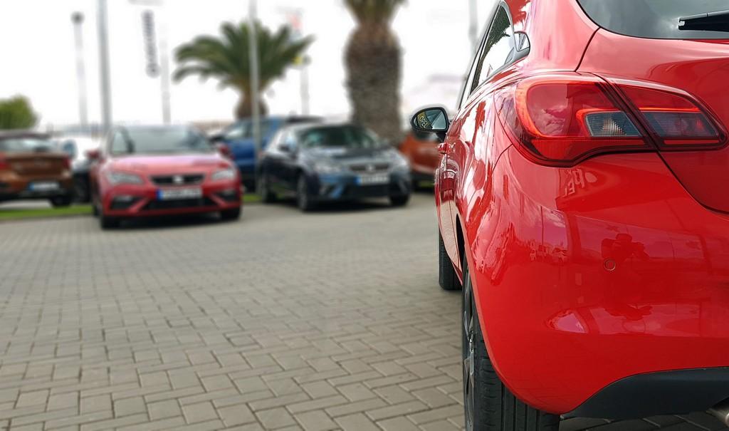Varias unidades de Opel Corsa 3p Color Edition 1.4 90Cv Mt5 en Tenerife