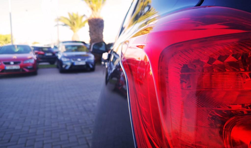 Varias unidades de Opel Mokka Selective 1,4 T. 4X2 s&S 140cv en Lanzarote