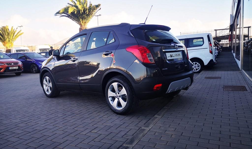 Varias unidades de Opel Mokka Selective 1,4 T. 4X2 s&S 140cv en Gran Canaria