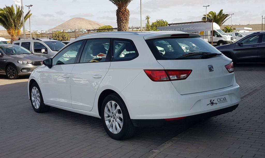 Varias unidades de Seat Leon St 1.4 Tsi 125 Cv (92 Kw) start/Stop Sty en Tenerife