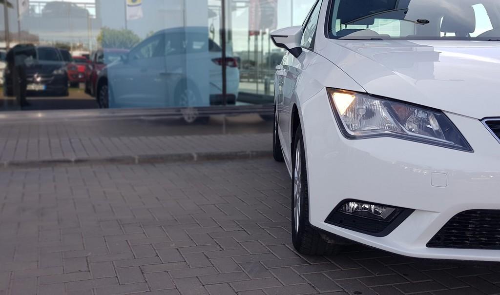 Varias unidades de Seat Leon St 1.4 Tsi 125 Cv (92 Kw) start/Stop Sty en Gran Canaria