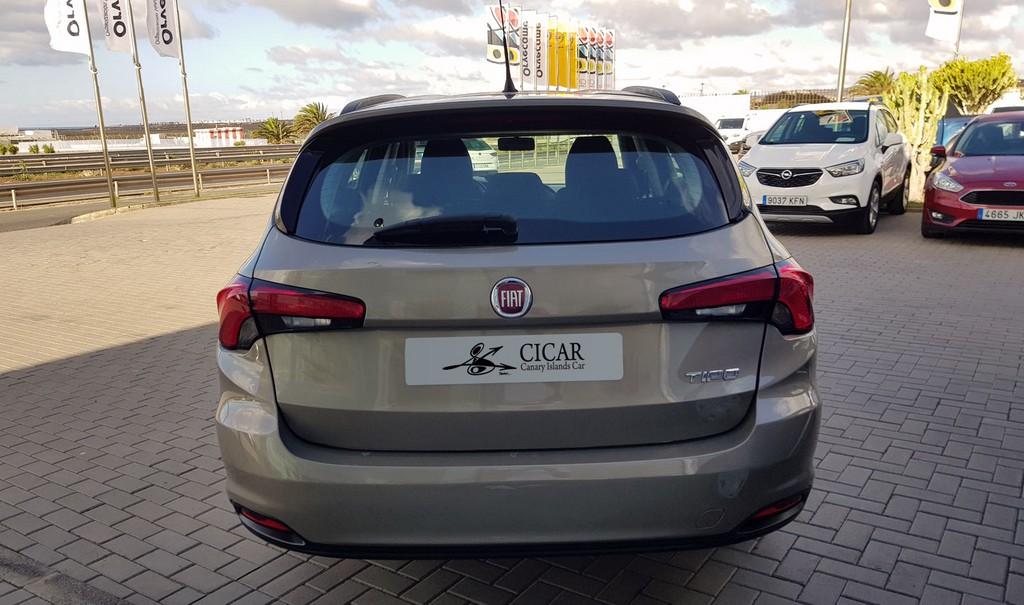 Última unidad de Fiat Tipo Sw 1.4 95 cv Easy en Lanzarote