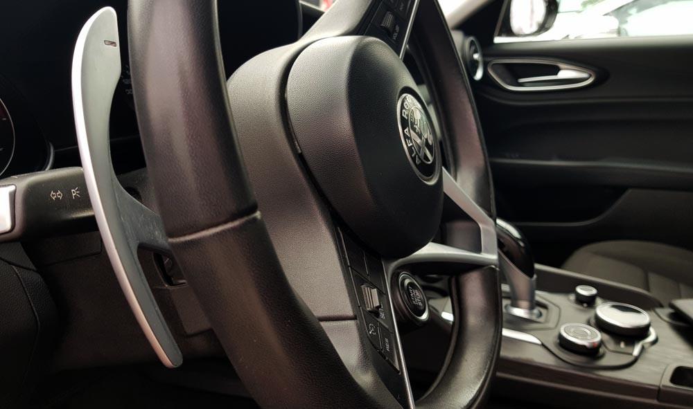 Varias unidades de Alfa Romeo Giulia 2.0 Gme 200hp At en Fuerteventura