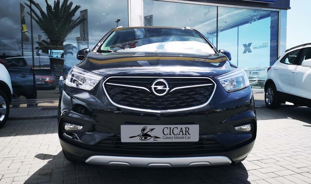 Varias unidades de Opel Mokka X Selective 1.4 4x2 s/S 140cv en Fuerteventura