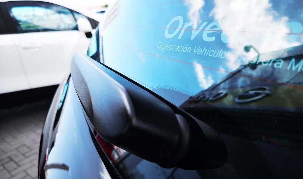 Varias unidades de Opel Mokka X Selective 1.4 4x2 s/S 140cv en La Gomera