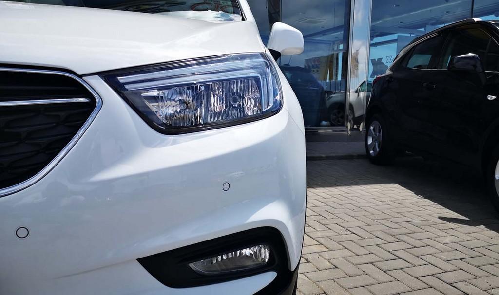 Varias unidades de Opel Mokka X Selective 1.4 4x2 s/S 140cv en Gran Canaria