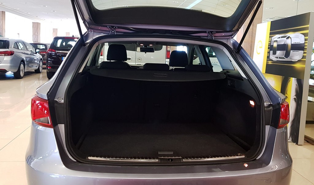Varias unidades de Seat Leon St 1.4 Tsi 125 Cv Start&St en Lanzarote