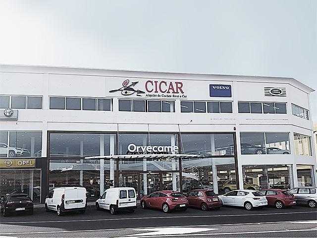 Venta de coches y talleres en fuerteventura puerto del rosario orvecame - Itv puerto del rosario ...
